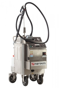 Steam master 10-30 kw
